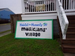 Musician's Village