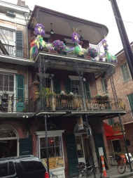 1. New Orleans in a photo